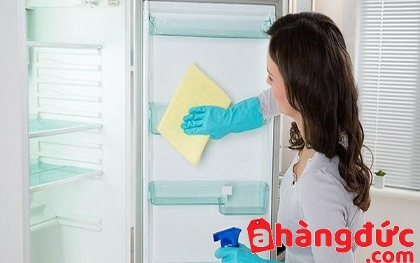 mẹo sửa tủ lạnh tại nhà