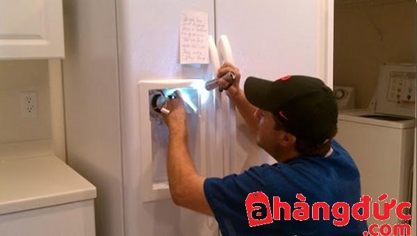 sửa tủ lạnh electrolux tại ahangduc