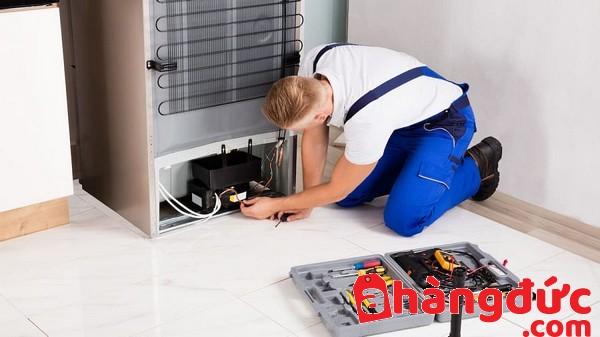 sửa tủ lạnh Sanaky uy tín
